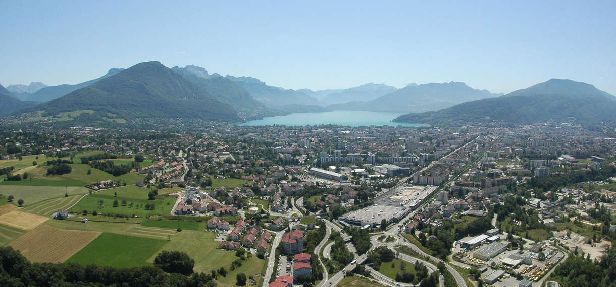 Photo Annecy